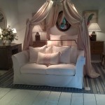 A bedroom for my house in the Hamptons when I have one!
