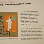Early Chinese Community in the UK