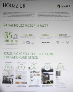 Houzz summary